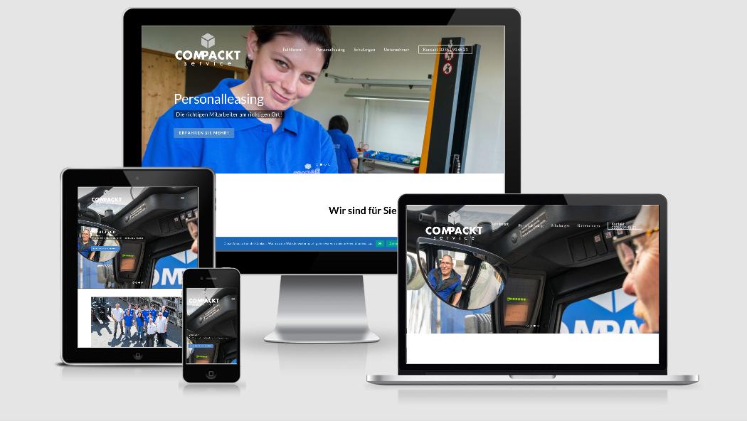 Compackt Service – Fulfillment Dienstleister