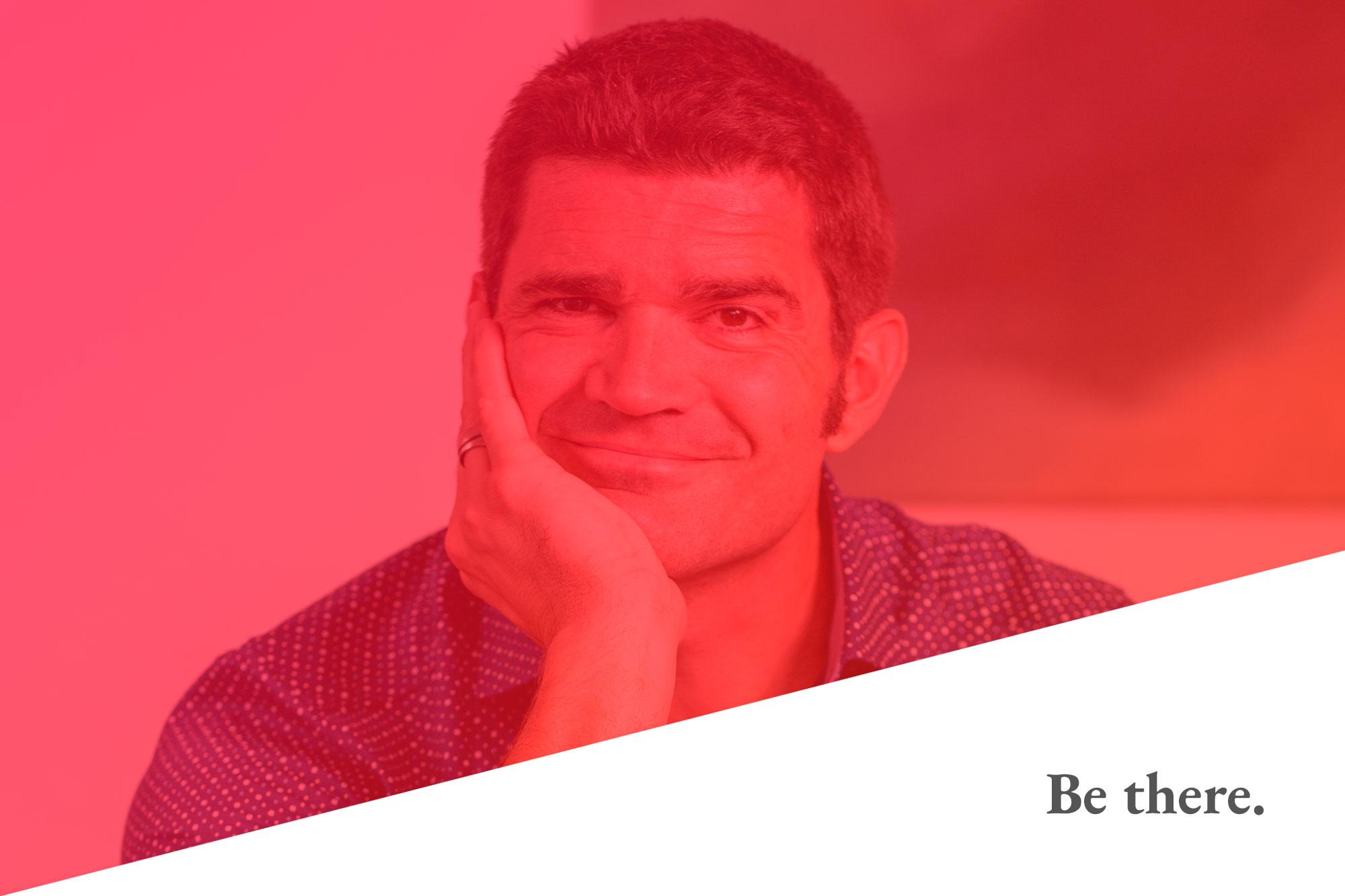 Be there – Die B2B Online Notwendigkeit